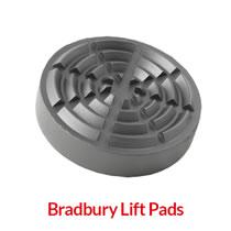 Bradbury Lift Pads