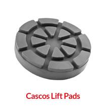 Cascos Lift Pads