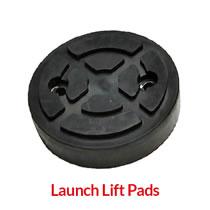 Launch Lift Pads