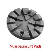 Nussbaum Lift Pads