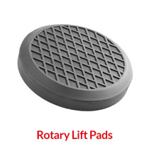 Rotary Lift Pads