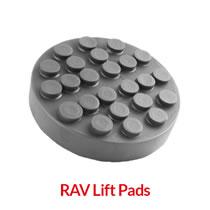 Ravaglioli Lift Pads (RAV)