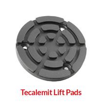 Tecalemit Lift Pads