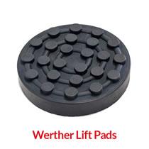 Werther Lift Pads
