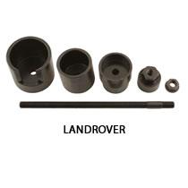 Landrover Bush Removal Tools