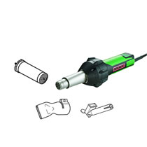 Leister Triac Hot Air Tools, Parts & Accessories