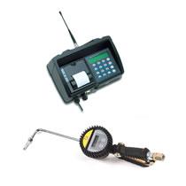 Meters, Dispensers & Monitors