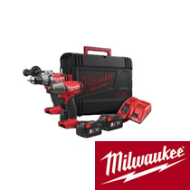Milwaukee Power Tool Kits