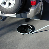 Portable Inspection Mirrors