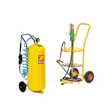 Oil, Grease & Adblue Dispensers