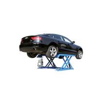 Mid Rise Scissor Lifts (Car)