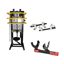 Manually Operated Coil Spring Compressors & Spares