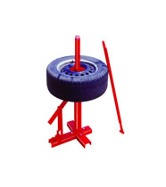 Manual Tyre Changers