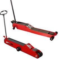 MEGA Professional Trolley Jacks & Spares