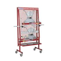 Optical & Laser Wheel Aligners