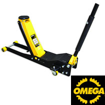 Omega Trolley Jacks