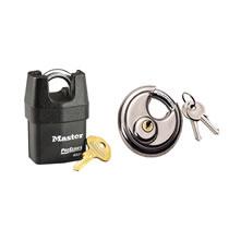 Padlocks & Combination Locks