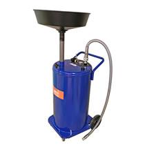 Pump Away Oil Drainers & Extractors