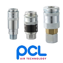 Genuine PCL Air Couplings