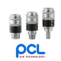 PCL Safeflow Couplings