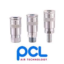 PCL Vertex Air Couplings