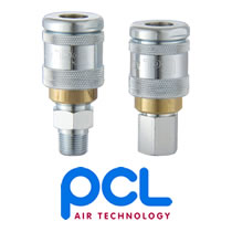 PCL 100 Series Couplings