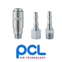Genuine PCL Couplings & Adaptors
