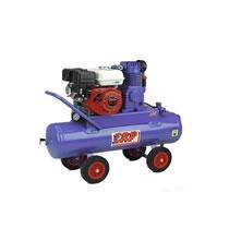 Petrol & Diesel Powered Compressors