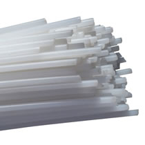 PVC (Polyvinylchloride) Plastic Welding Rods