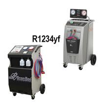 R1234yf Air Con Machines