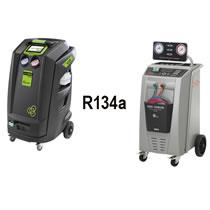 R134a Air Con Machines