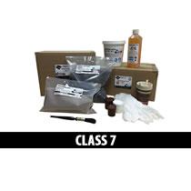 Class 7 Regritting Kits (Vans)