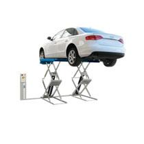 Short Platform Scissor Lifts (Car)