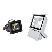 COB LED Security Lights