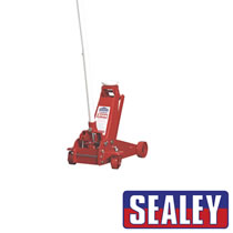 Sealey Hydraulic Trolley Jacks