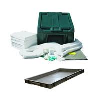 Spill Management Kits