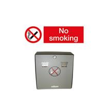 Smoking Bins & Trays