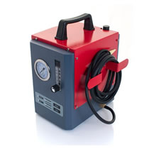 SMOKE Leak Detection & Accessories