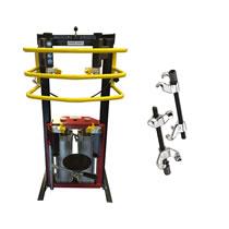 Coil Spring Compressors