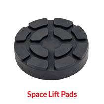 Space Lift Pads