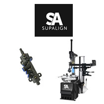 Supalign Tyre Changer Parts