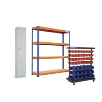 Racking & Storage Systems