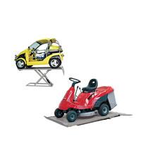 Mid Rise Scissor Lifts (ATV & Quads etc)