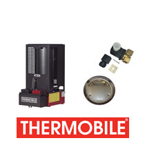 Replacement Spare Parts for Thermobile AT Series Waste Oil Heaters