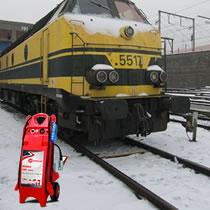 24 Volt Booster Packs For Trains