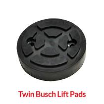 Twin Busch Lift Pads