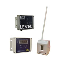 Tank Level Indicators & Alarms