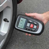 TPMS Tyre Pressure Monitoring Systems