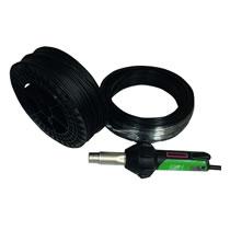 Thermoplastic Welding Rods