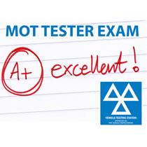 MOT Training & Assessment